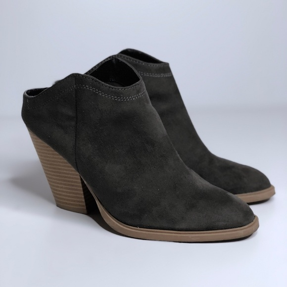 f116bcfd5c69 DV by Dolce Vita Shoes - DV for Target  Lori Mule  Booties